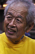 Masaaki Hatsumi Soke