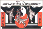 KUNG FU DEVELOPPEMENT