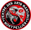 Centre des Arts Martiaux Logo